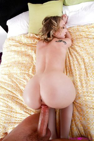 Dakota Skye fall in love with to engulf a mammoth pecker in her sexy little mini petticoat