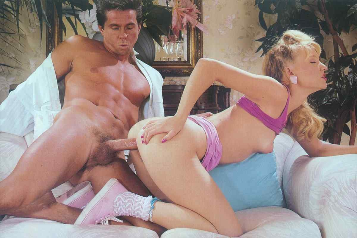 Vintage pornstar alisyn sterling astonishingly in retro sex activity