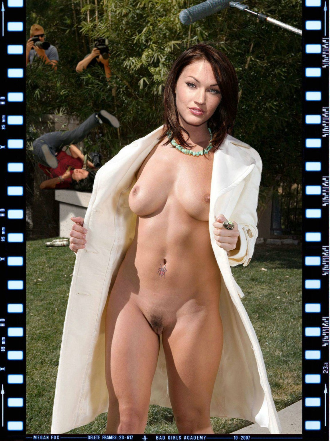 Megan fox getting fucked in imagination pics