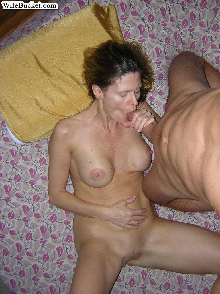 Slutty ripe amateurs with sticks in their mouths