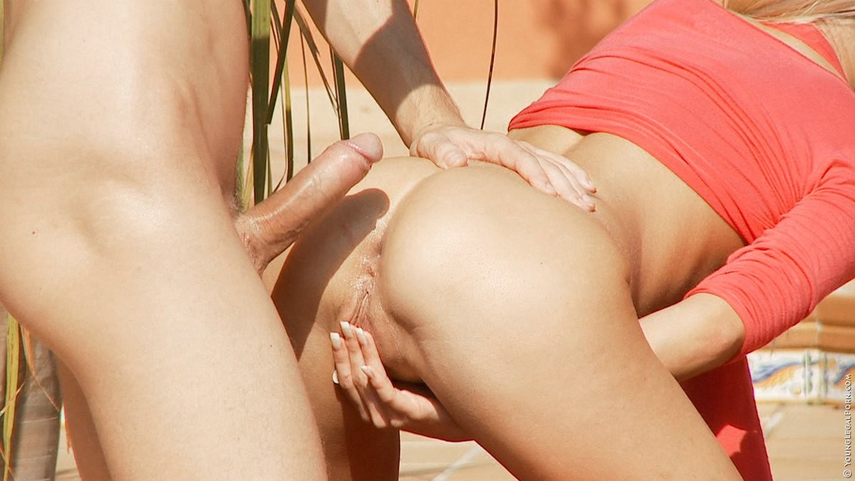 Infant outdoor foursome anal group sex
