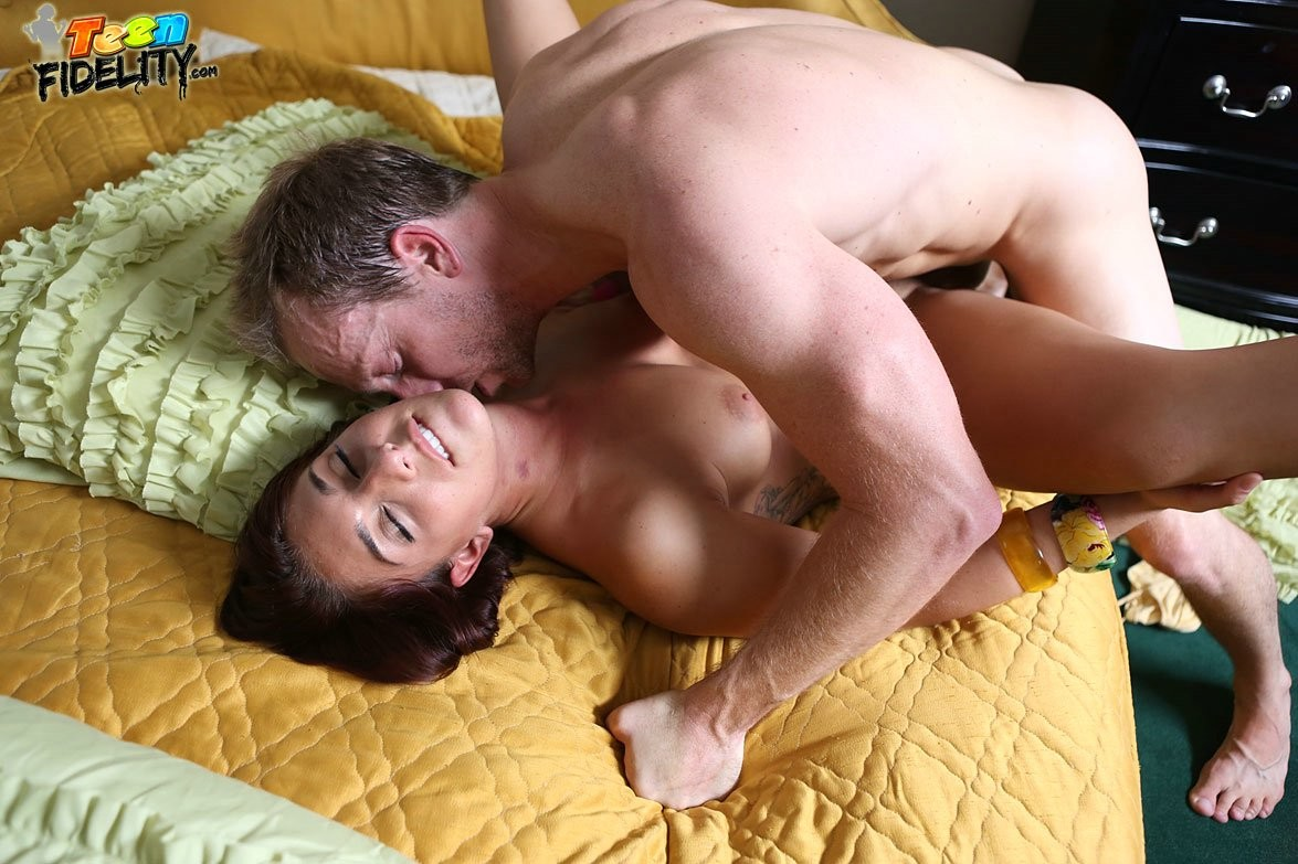 Adolescent mischa brook with amusing wazoo attracted to to fuck