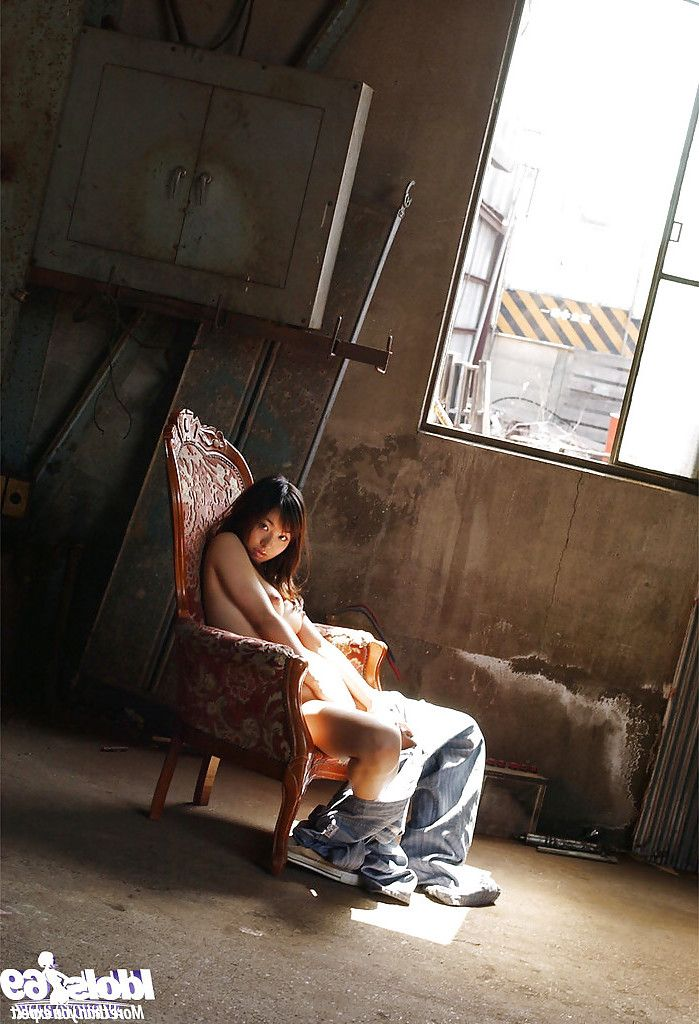 Loveable Chinese infant Hikaru Koto revealing her amazingly indebted body
