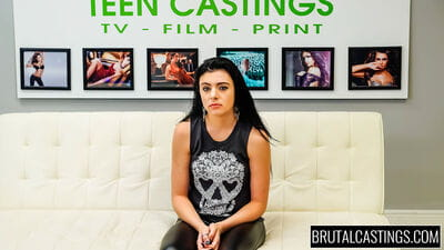 Kallie jo unmerciful castings: carolina cream queen! - part 2