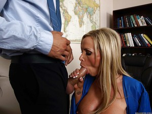 School beauty Nikki Benz with big woman passports is attracted to hardcore anal digging