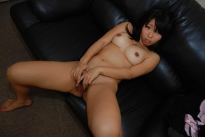 Oriental juvenile Rika Hirashita undresses down and obtains involved likes marital-aids enjoy