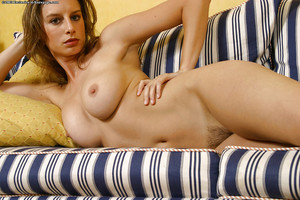Tall hottie Paulina showing her breathtaking body and jerking off hard