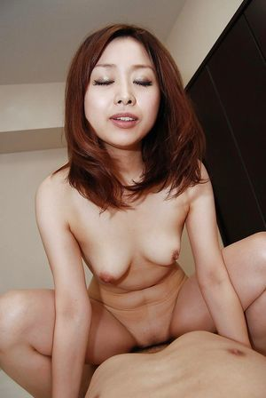 Mariko Miyazawa gives a fellatio and attains passionately owned