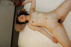 Chiharu Moriya gives a sensual cocksucking and gets her shaggy cage of love dug severe