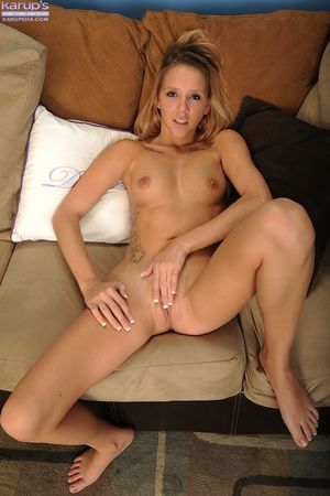 Miniscule 18 year old Hollie Mack getting unclothed on casting daybed