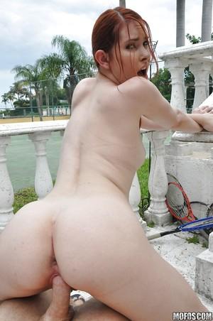 concupiscent 赤毛 ティーン メロディー ヨルダン 吸い込み - 防災訓練 a 企 棒 屋外