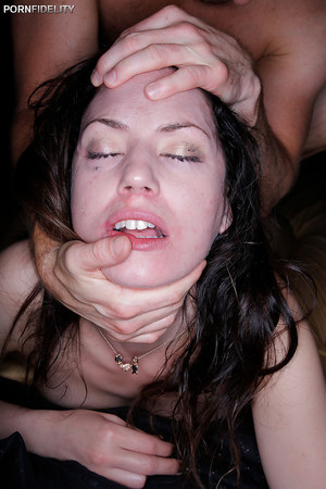 Coed slut Sarah Shevon taking intense smoking of oral-stimulation fissure