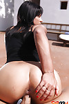 Naughty european pretty purchases shagged for a stream of cum on her fabulous pointer sisters