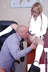 Miniscule tit schoolgirl infant Kat hardcore team-fucked in her tight snatch