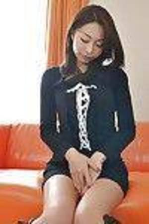 Worthy Chinese amateur Honoka Kawai purchases in nature\'s garb and involved fall in love with marital-aids take part in