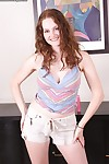 Just right teen babe Holly Hansen stoops out to be great infant sample