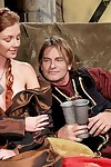 Marie mccray and evan stone in this aint game of thrones xxx