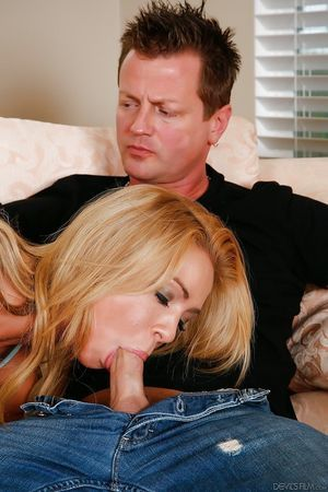 Juvenile Katerina Kay sucks this jock fucking deep and obtains cum on her face